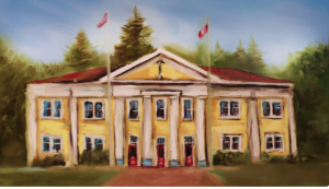 Fort Langley Festival of the Book