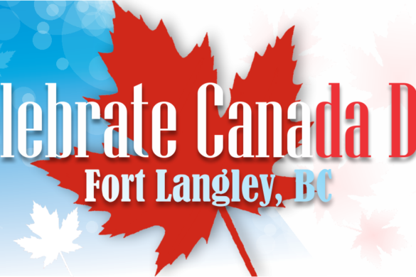 1 DAY COUNTDOWN to Langley's First Virtual Canada Day Celebration