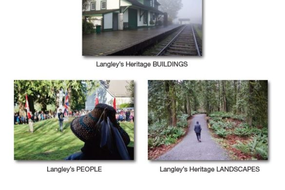 Langley Heritage Society celebrates 40th Anniversary